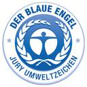 Der Blaue Engel Logo