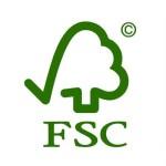 FSC Forest Stewardship Council Logo
