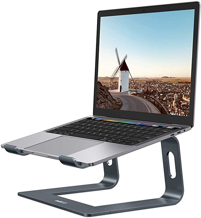 Nulaxy Ergonomisch Notebook Stand Laptop Ständer